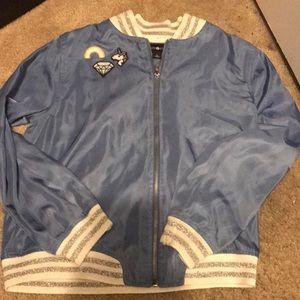 Other - Youth girls light weight jacket